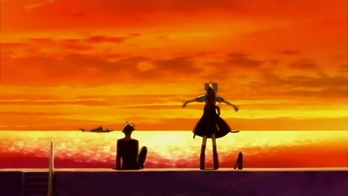 misuzu-yukito-sunset